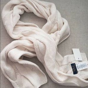 RALPH LAUREN POLO scarf